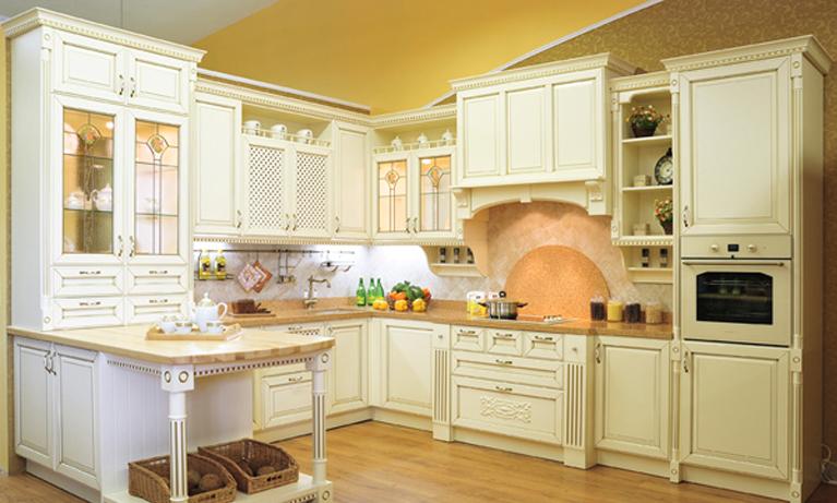 кухня под заказ от Гермес Киев