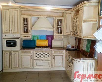 кухня на заказ бета нова