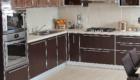 Кухни с фасадами ДСП Egger угловая в студии