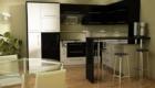 Кухни с фасадами ДСП Egger в кухне студии