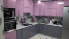 Кухня крашенная Гермес 2019